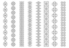 celtic pattern ai celtic frame free vector graphic art free download found