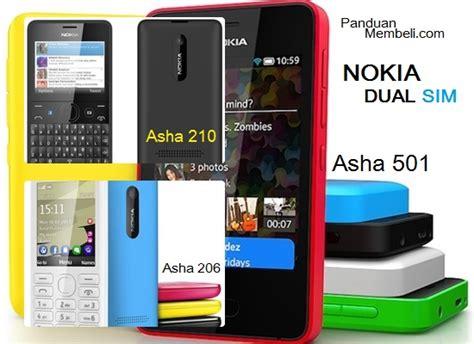 Hp Nokia X Dual Sim Second hp dual sim nokia pilihan dan harga panduan membeli