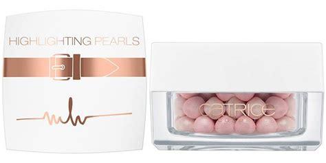 perle illuminanti catrice presenta la trend edition marina hoermanseder make