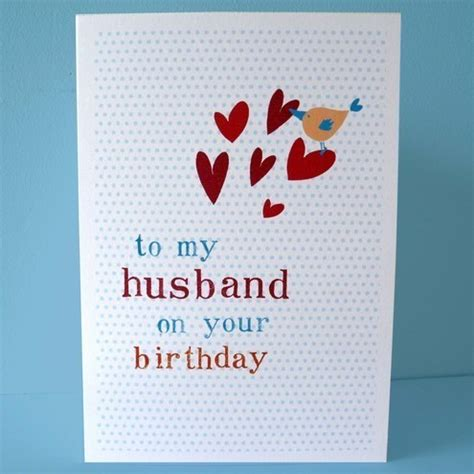 printable birthday cards to my husband step by step tutorials on how to make diy birthday cards