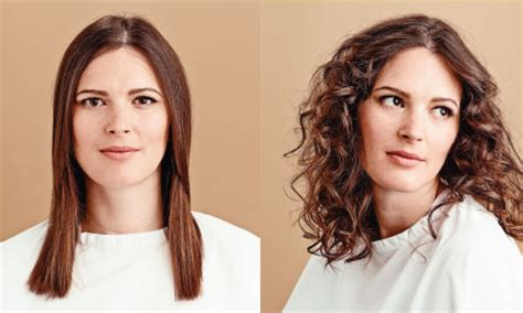 straight or curly 2015 hair trend hair today straight or curly fashion the guardian