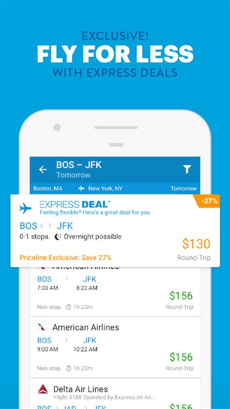 priceline hotel deals rental cars flights android apps on play
