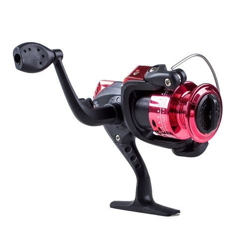 9 Bb 521 Right Left Interchangeable Collapsible Handlespin 1 3bb bearings left right interchangeable collapsible handle fishing ws ebay