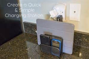 Charging Station For Electronics by How To Set Up A Charging Station For Multiple Electronics