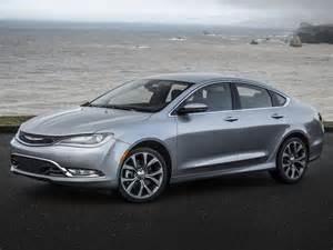 Chrysler 200 Hp 2015 Chrysler 200 Ny Daily News