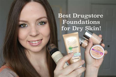 Top Makeup Foundation For Dry Skin   Saubhaya Makeup