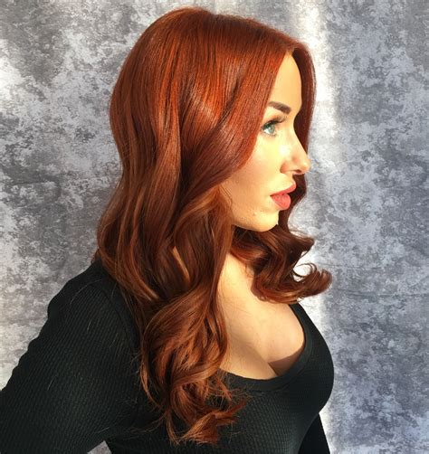 kevin murphy hair color copper hair for fall used kevin murphy hair color