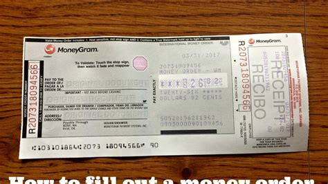 can you make a money order with a credit card how to fill out a walmart money order money gram
