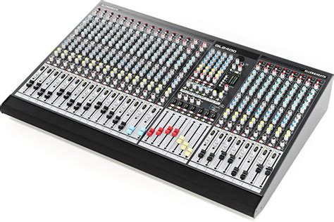 Mixer Allen Heath Gl 24 allen heath gl2400 24 image 1474458 audiofanzine