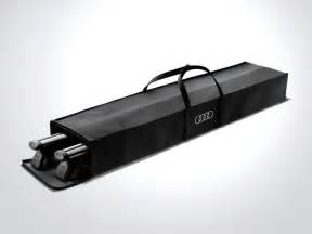 Audi Base Carrier Bars Audi Q7 Base Carrier Bars Storage Bag Size 1
