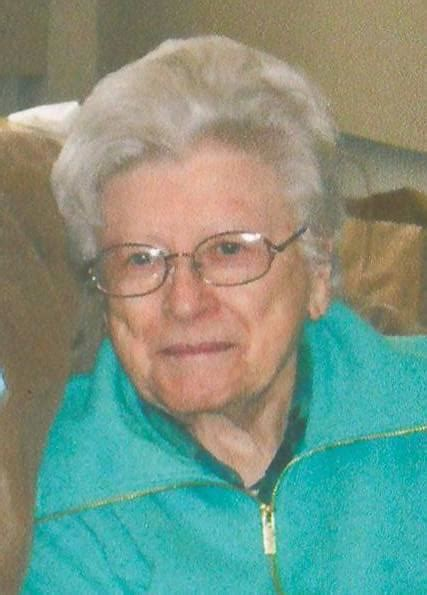 obituary of nellie schultz fredendall funeral home