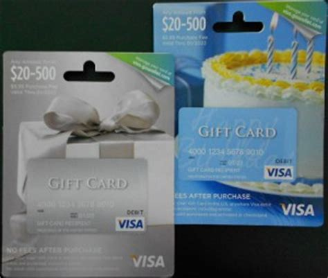 Check Money On Visa Gift Card - 3x gas rewards on visa gift card purchase at stop and shop ways to save money when