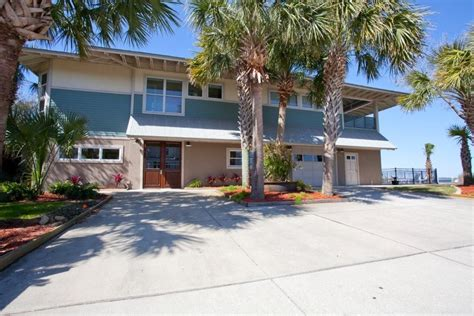 Luxury Home With Private Pool On Pensacola Vrbo Pensacola House Rentals With Pool