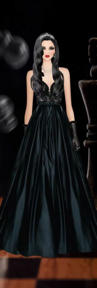 unlock covet fashion hairstyle covet fashion chess battle by styledesigner27 on deviantart