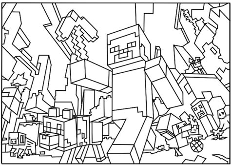 baby minecraft coloring pages minecraft coloring pages for your most beloved boy baby