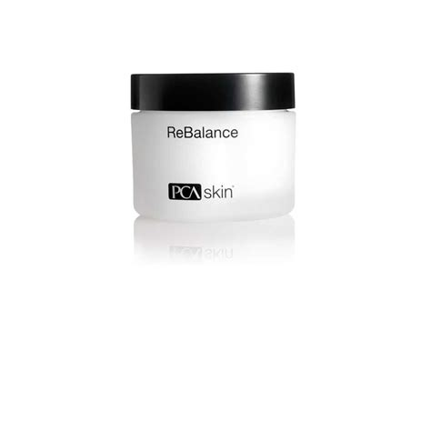 Pca Detox Gel Ingredients by Rebalance Cloud Nine Skin And Care