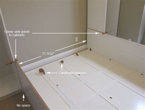 murphy bed cabinet ikea instructions on how to make murphy bed from ikea cabinets