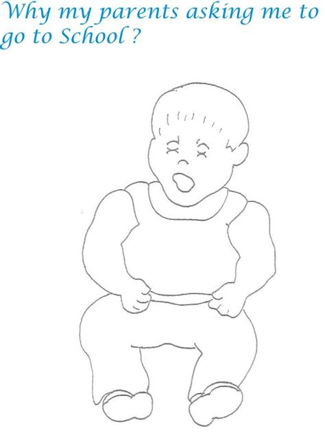 free dirty socks coloring pages