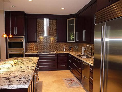 kitchen cabinets cabinet refacing by visions in miami fl