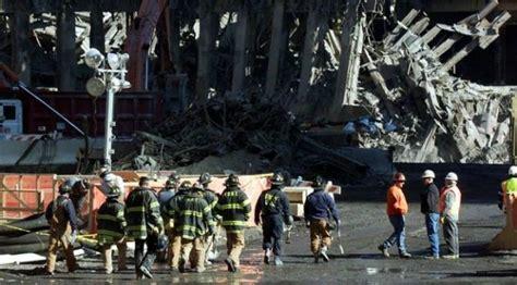 kisah hantu dan horor di bekas lokasi serangan teror 9