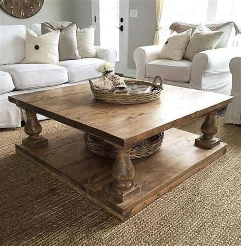coffee table with plugs best 25 large square coffee table ideas on