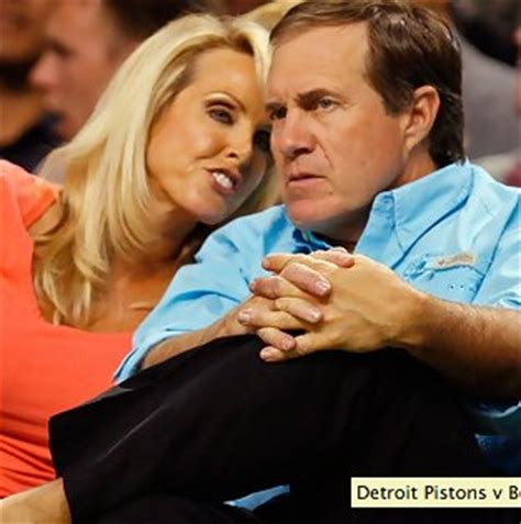 so who is current bill belichick girlfriend linda holliday tying the knot with bill belichick