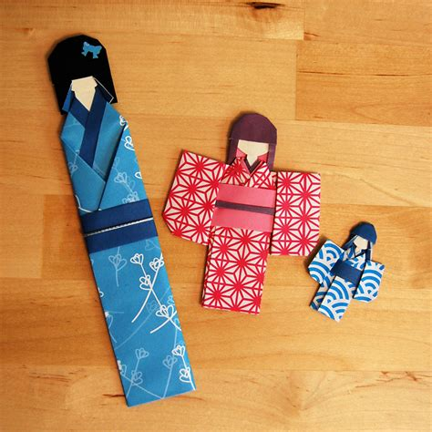 Japanese Paper Craft - inspiration japanese crafts sew make believe