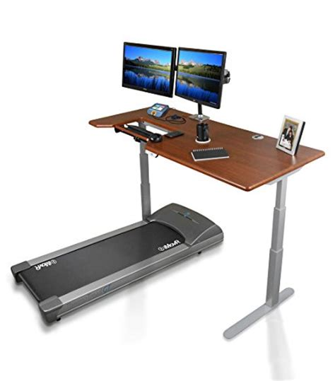 treadmill desk weight loss imovr thermotread gt desk treadmill measures walking