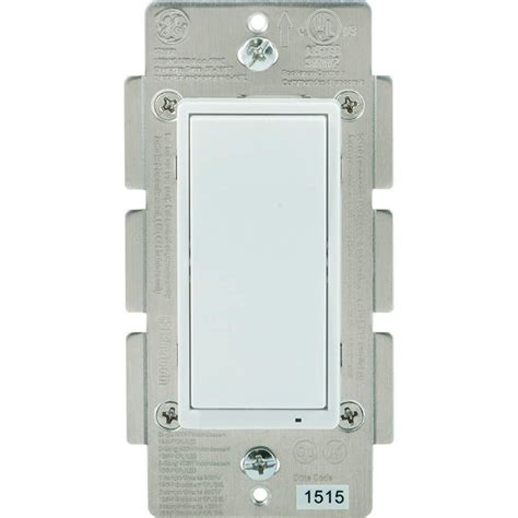 arduino smart light switch ge in wall on paddle bluetooth timer switch almond