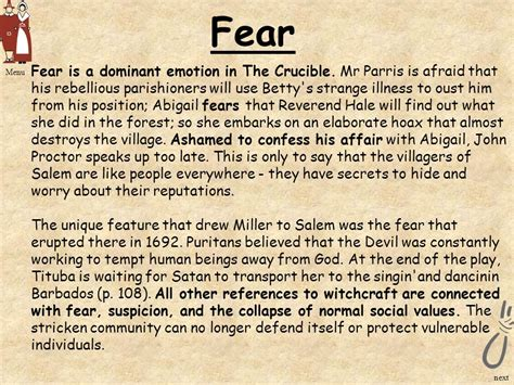 themes of fear in the crucible what is 573 coursework student visa how should a research