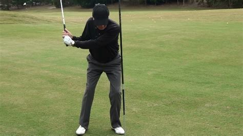 gary edwin golf swing new video uploaded to the members area gary edwin golf
