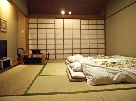 traditional japanese bedroom why sleeping on a futon is great