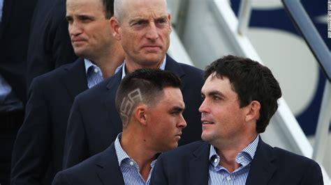 haircut edinburgh airport the president s club how golf took over the white house cnn