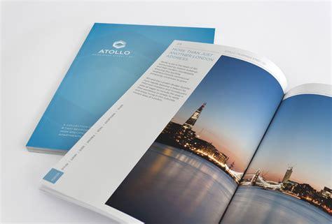 leaflet design london luxury property brochure for london apartments luxury