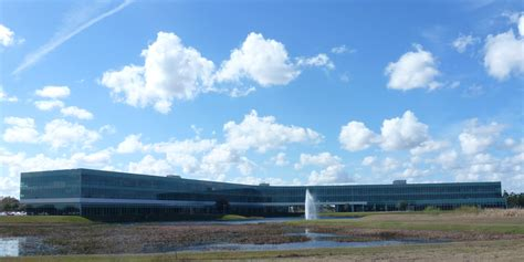 file publix corporate headquarters with clouds lakeland