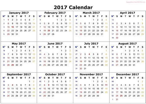year calendar 2017 south africa happy new year 2017 calendar weneedfun