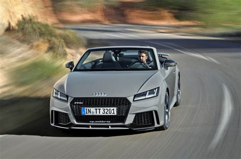 which audi is the best 2017 audi tt rs roadster best wallpaper hd car wallpapers