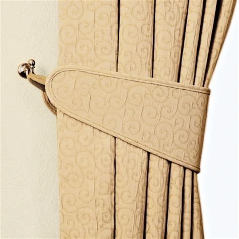 how to tie curtains 78 curtain tie backs to take inspiration from patterns hub
