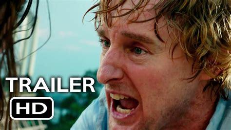 owen wilson action movies no escape official trailer 2 2015 owen wilson thriller