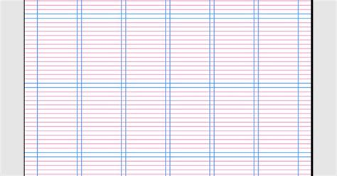 template indesign grid the grid system indesign template 11x17 design