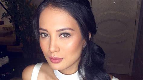 isabelle daza responds to vice gov dingdong avanzados request isabelle daza instagram bing images