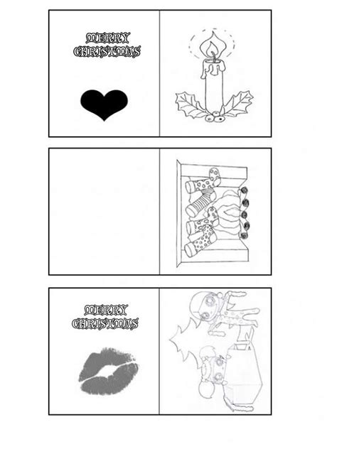 coloring pictures of christmas symbols christmas symbols coloring pages hellokids com