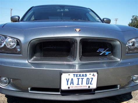 69 charger grille 69 style dodge charger grilles with hex mesh gallery