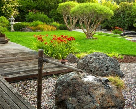 japanische gräser 100 unglaubliche bilder moderner steingarten archzine net
