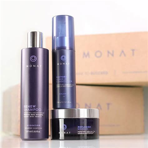 Monat Hair Reviews by Monat Hair Products Review Instyle