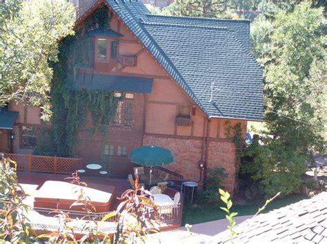 bed and breakfast in colorado red crags estates manitou springs co b b reviews tripadvisor