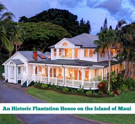 Wrap Around Porch Home Plans daydreaming a hawaiian sugar plantation house hooked on
