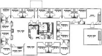 15 bedroom house plans 6619 square feet 15 bedrooms 16 batrooms on 1 levels