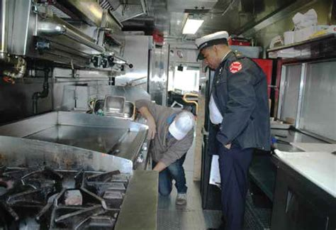 food truck exhaust fan safety requirements for food truck exhaust fans