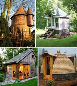 Tiny Houses In Go Big Or Home Living Small In 11 Tiny Houses With Style